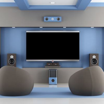 Home Theatre Fund