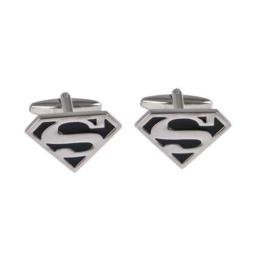 Cufflinks - Superman