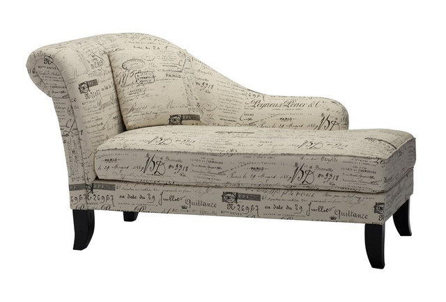 Isaac Chaise - French Writing Isaac Chaise - French Writing ...  sc 1 st  Easy Weddings : chaise in french - Sectionals, Sofas & Couches