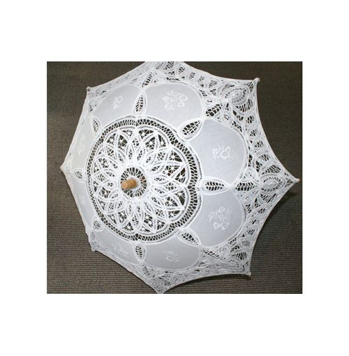 Lace Parasol - Small
