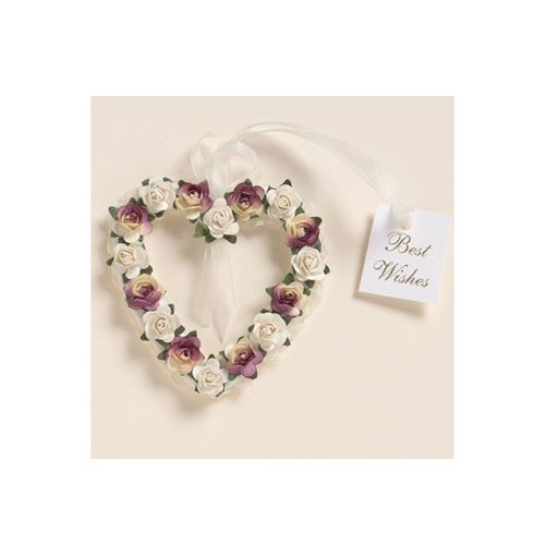 Preloved Flower Girl Baskets : Wedding bridal charms buy