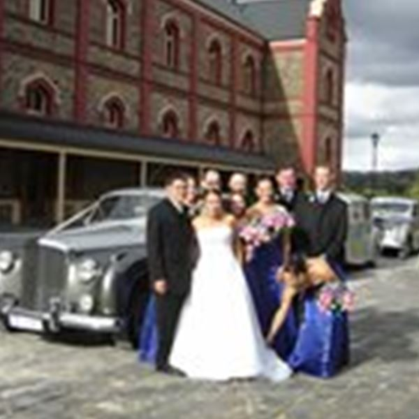 Wedding Cars-Cars of Class