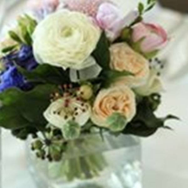 Wedding Flowers-Flos Florum