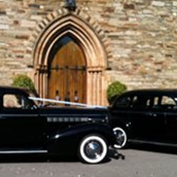 Wedding Cars-Buicks of Adelaide