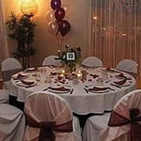 Wedding Hire-Vicky's Party Hire & Events