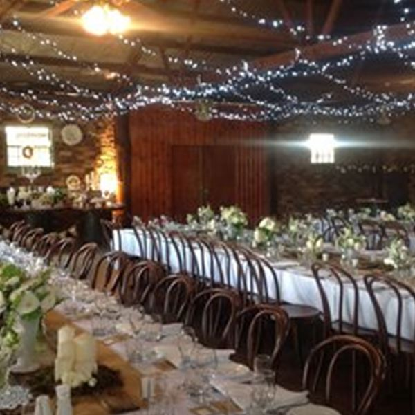 Wedding Venues-Gledswood Homestead