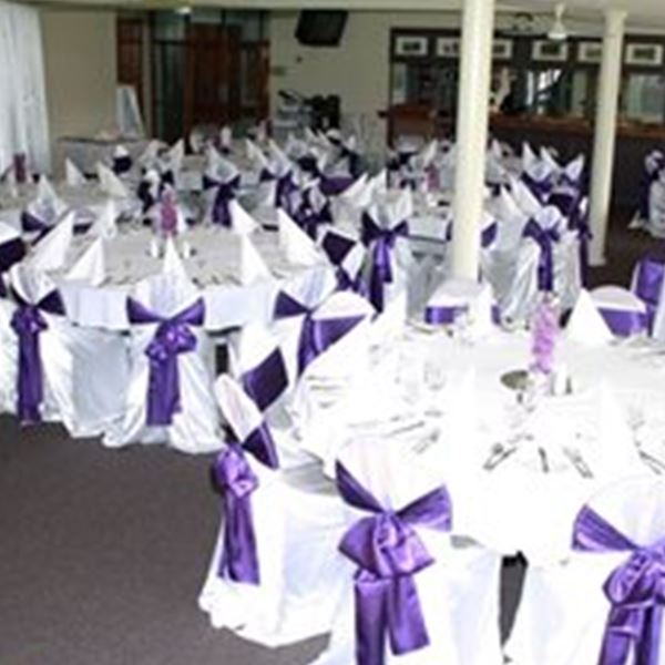 Wedding Venues Launceston Golf Club