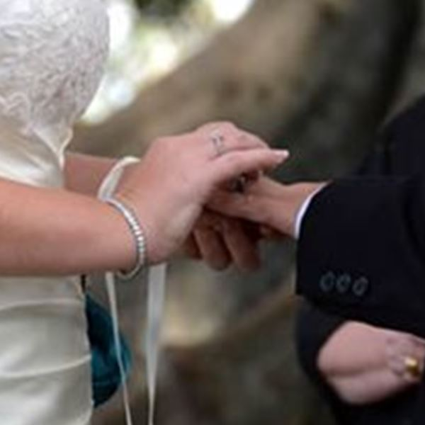 Marriage Celebrant-Heart and Soul Celebrant Services