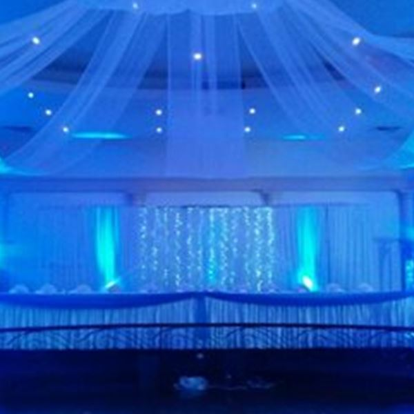 Wedding Decorations-ABRACADABRA EVENTS