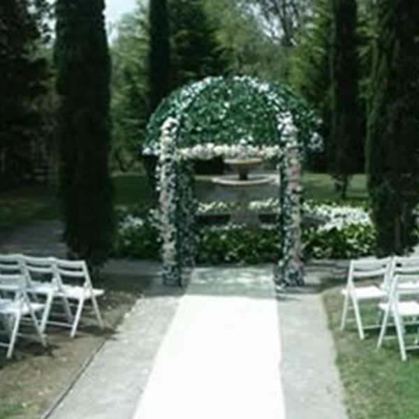 Decorations-Weddings of Distinction