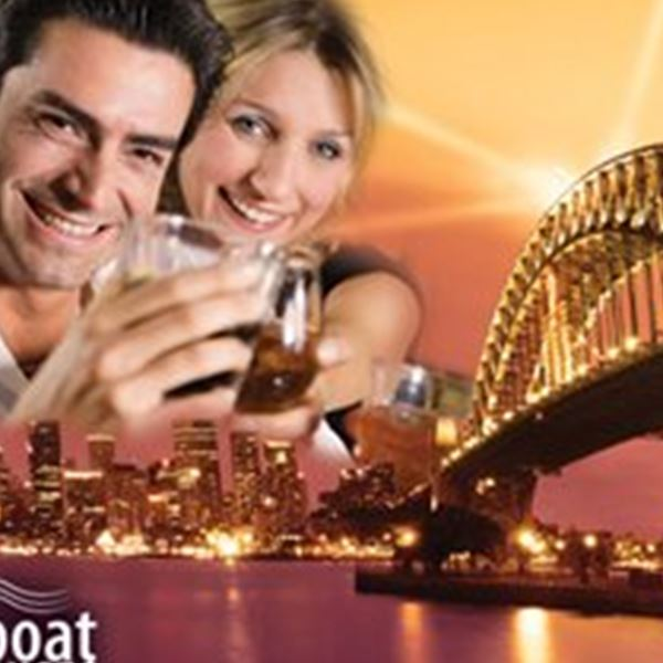 Hens Nights and Bucks Parties-Rhythmboat Cruises