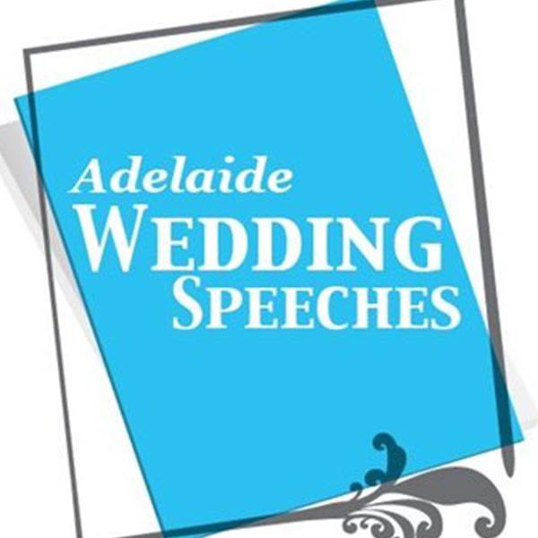 Wedding Services-Adelaide Wedding Speeches