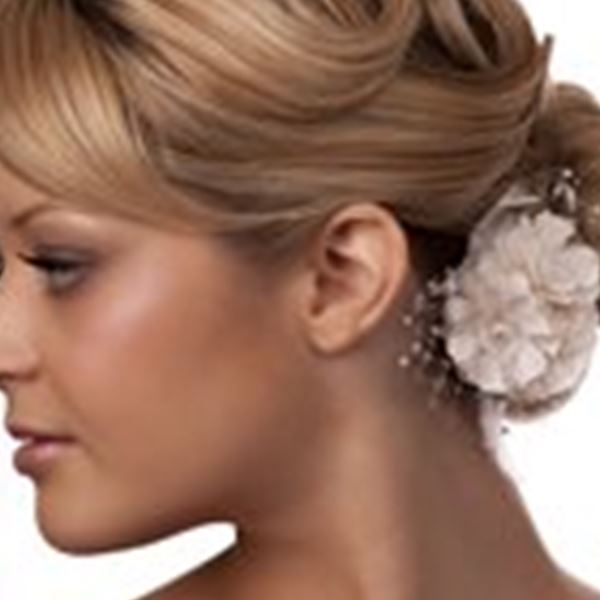 Wedding Hair and Makeup-Anamnesis