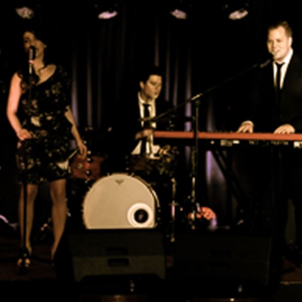Wedding Music-Ruby Keys Band