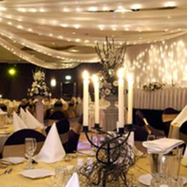 Wedding Venues Novotel Sydney Brighton Beach