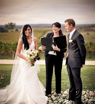 Image result for marriage celebrant