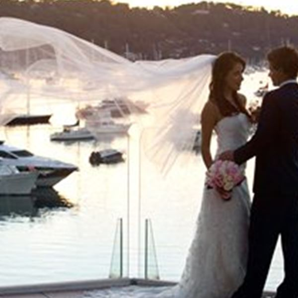 Wedding Venues-Metro Mirage Hotel Newport