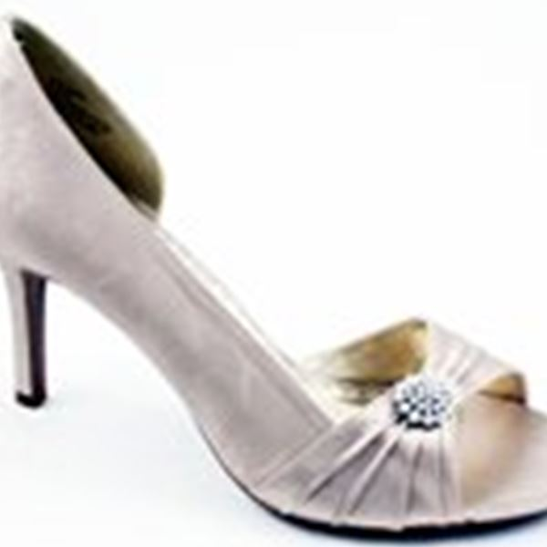 Wedding Shoes-Spendless Shoes