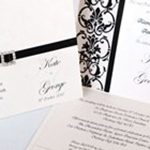 Wedding Invitations-Events on Paper
