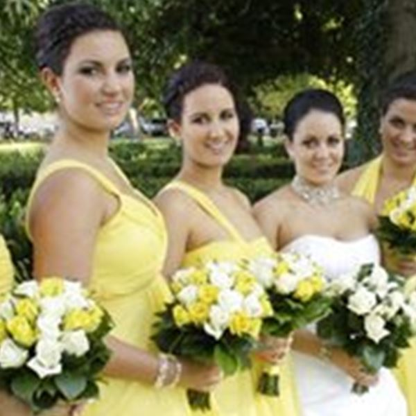 Wedding Hairstyles 8 Luxe Looks Suited To Every Bridal: Belinda Luca Wedding Hair Specialist