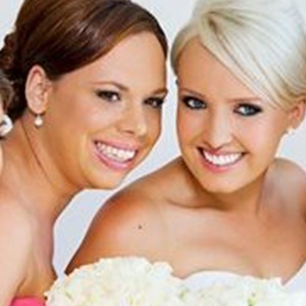 Wedding Hair and Makeup-Wye Cosmetics