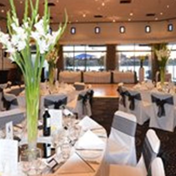 Wedding Accommodation-The Lakes Resort Hotel