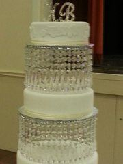 wedding cake adelaide fi s fancies wedding cakes peterhead easy weddings 21712