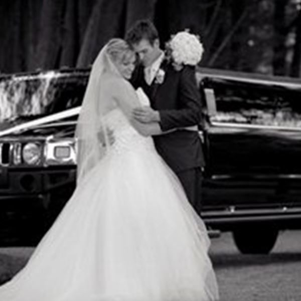Wedding Cars-Southern Hummer Hire