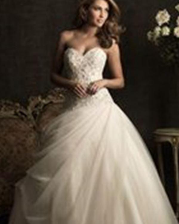 Wedding Dresses Adelaide