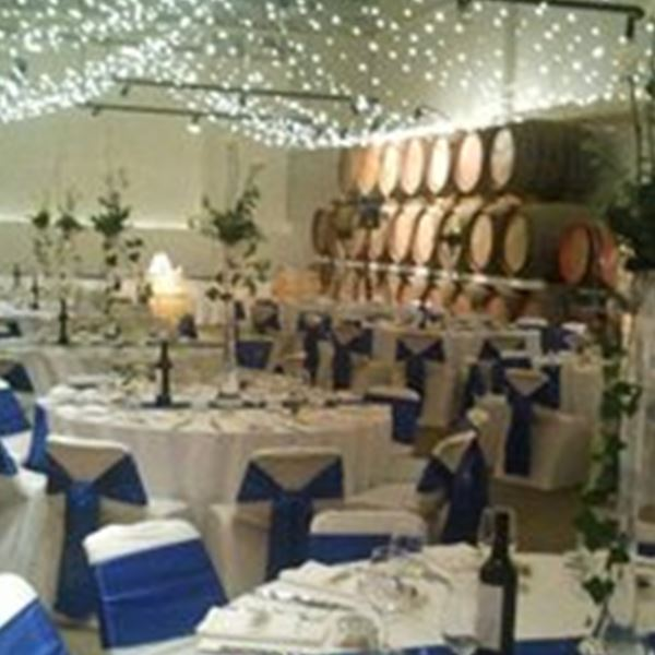 Wedding Venues-Rosemount Estate