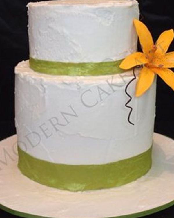 Modern Wedding Cakes: Wedding Cakes Ballarat West