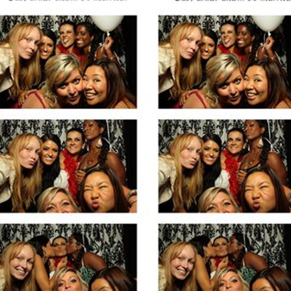 Photo Booth-Photobooth2u & Cocktail Parties 2u