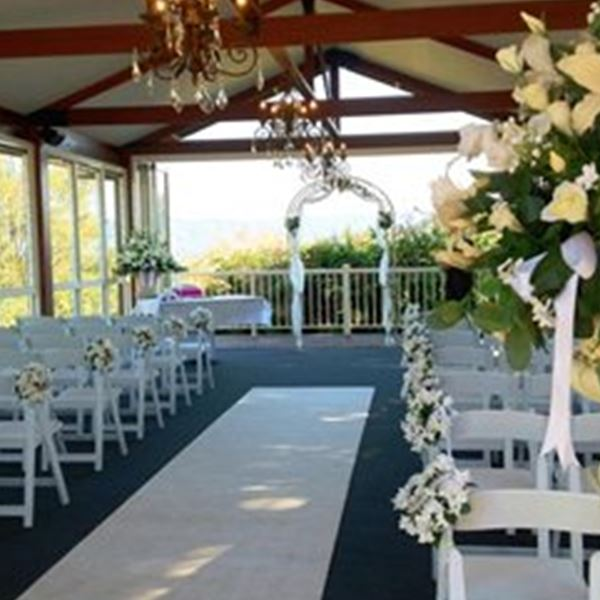 Top 18 Small Wedding Venues In Brisbane: Wedding Venues Samford
