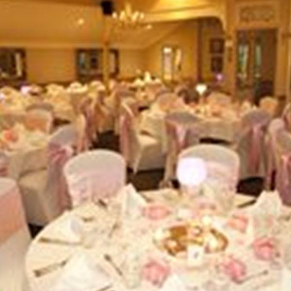 Wedding Venues Topiaries At Beaumont