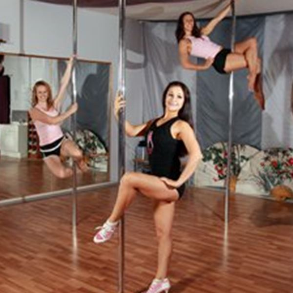 Hens Nights and Bucks Parties-Pole Play Studios