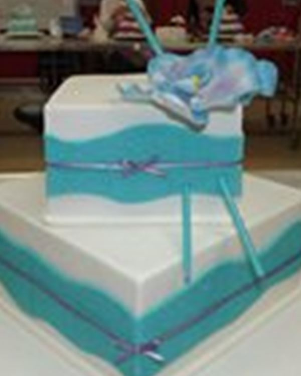 Wedding Cakes-Baby Cakes Boutique
