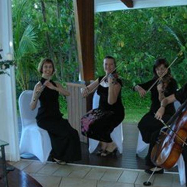 Wedding Music Redlynch