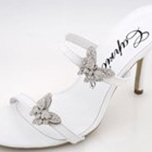 Bridal Shoes Australia