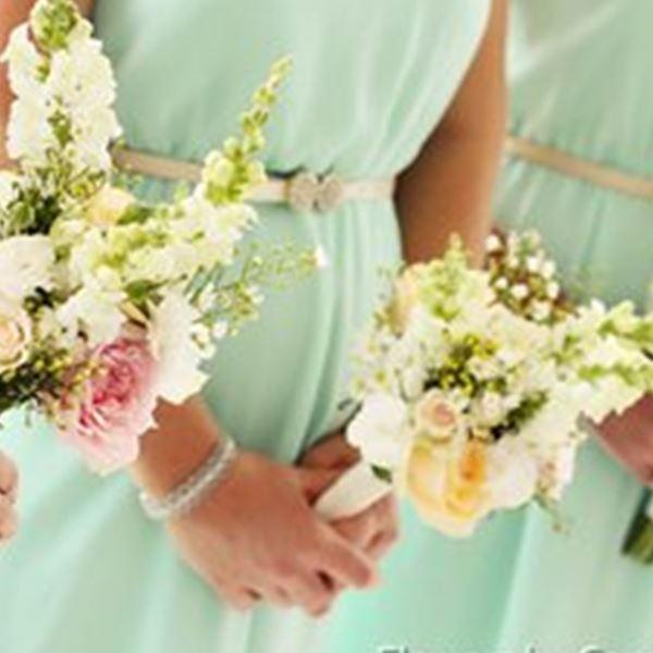 Gold Coast Wedding Flowers: Flowers By Corrina