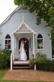 The Old Church | Wedding Venues Tamborine Mountain | Easy ...