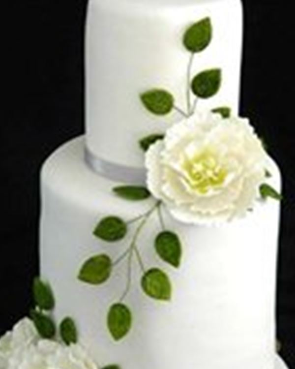 Caroles Cakes Wedding Cakes Bagdad Easy Weddings - Wedding Cakes Hobart