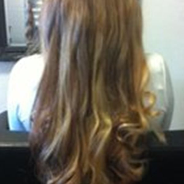 Hair and Makeup-Evolve Hair Extensions