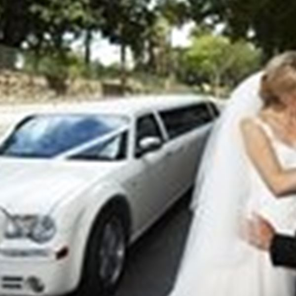 Wedding Cars-Morpeth Limousines