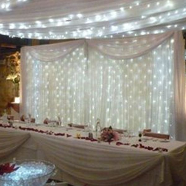 Decorations-Affections Wedding & Event Hire