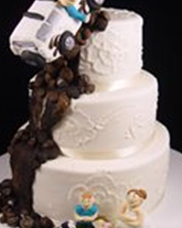 Wedding Cakes Bunbury