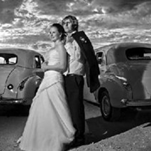 Wedding Cars-Australia's Own FJ Holden Limousine and Sedans