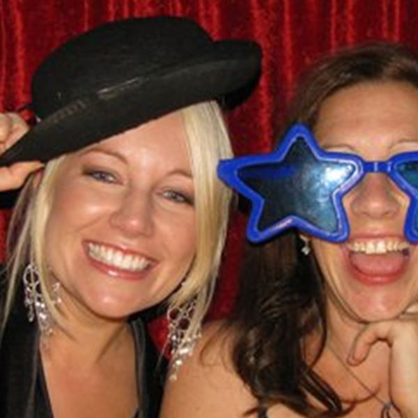 Photo booths - Oasis Party Central | Wedding Photo Booth