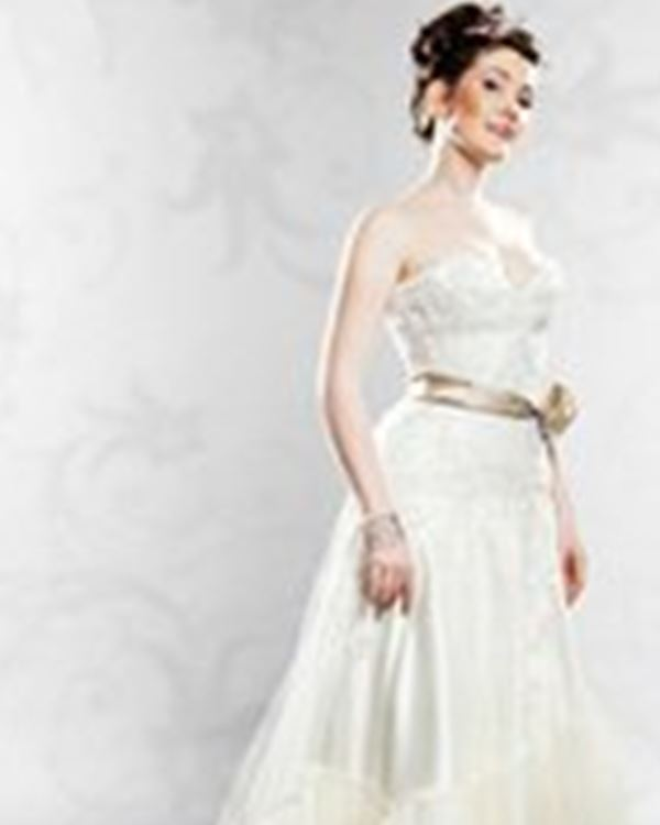 Annette of Melbourne Couture | Wedding Dress Designers Seddon | Easy ...