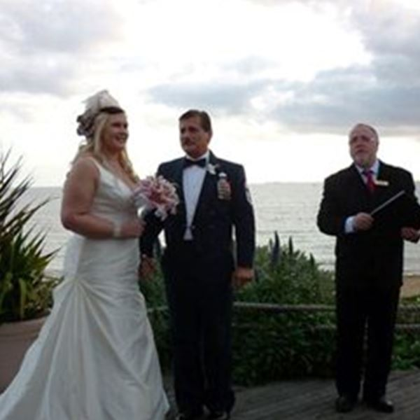 Marriage Celebrant-Graeme Donovan