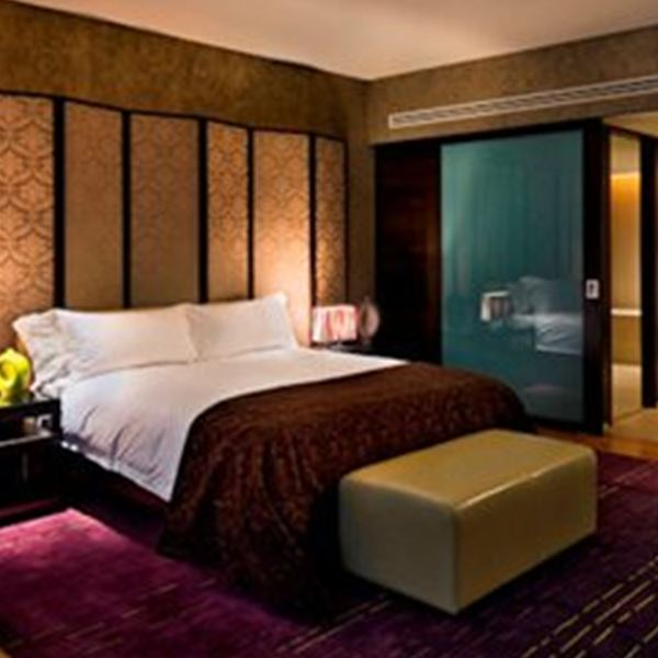 Wedding Accommodation-InterContinental Melbourne The Rialto